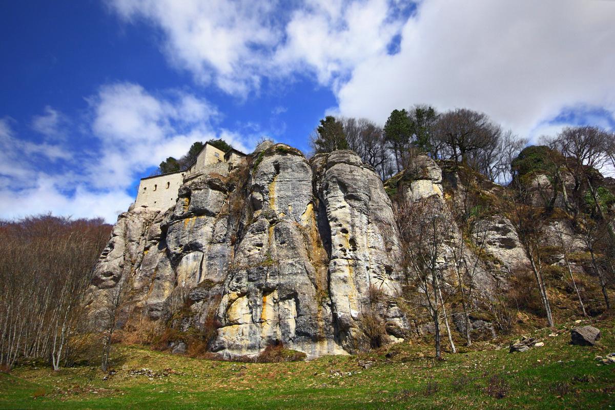 Santuario della Verna (M. Perini)