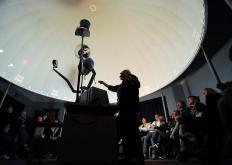 Planetario del Parco di Stia