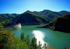lago di ridracoli (n. agostini)